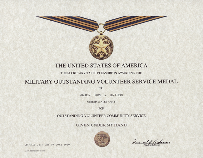 This Military Service Certificate Has Extensive Buckles And Wrinkling Pictures to pin on Pinterest